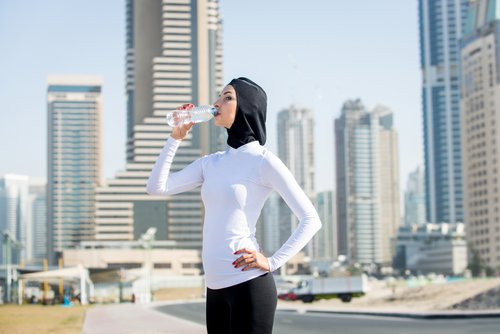 Burkini de Sport - Des vêtements spécialement conçus pour les activites sportives